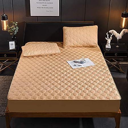 CYYCY - Protector de colchón Impermeable, Protector de ...
