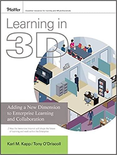 Learning In 3d Adding A New Dimension To Enterprise Learning And
