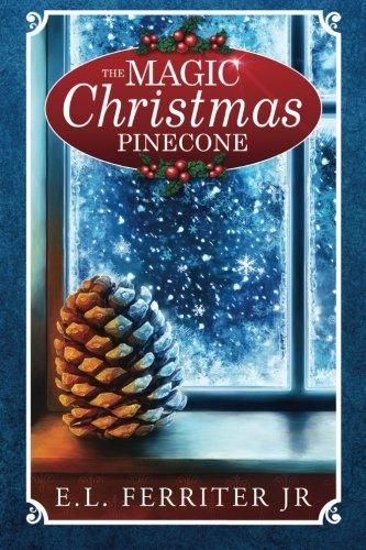 - The Magic Christmas Pinecone