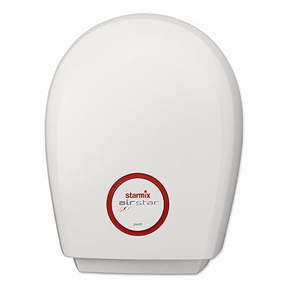 Starmix de aire caliente secador de pelo 1800 TTH