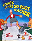 The Attack of the 50-Foot Teacher, Lisa Passen, 0805061002