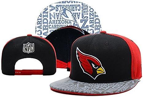 Gorra de béisbol de equipo de fútbol americano Arizona Cardinals ...
