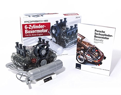 porsche-flat-six-boxer-engine-model-kit-with-collectors-manual