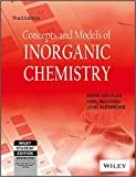 img - for Concepts and Models of Inorganic Chemistry - International Economy Edition book / textbook / text book