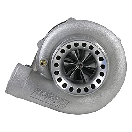 Amazon.com: Precision Turbo PT6262 CEA Turbocharger, Journal Bearing & Ported S Cover - T4 Divided, 3-5/8