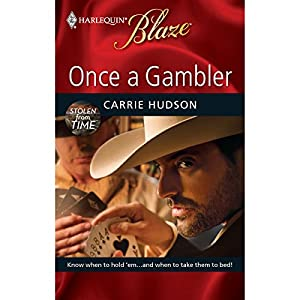 Once a Gambler Audiobook