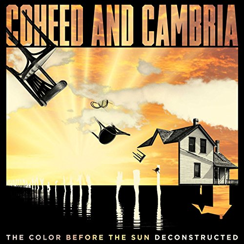 The Color Before The Sun (Deco...