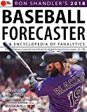 img - for Ron Shandler s 2018 Baseball Forecaster: & Encyclopedia of Fanalytics book / textbook / text book
