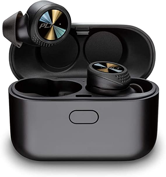Plantronics Backbeat Pro 5100 Bluetooth 5.0 True Wireless Earbuds with Case JE