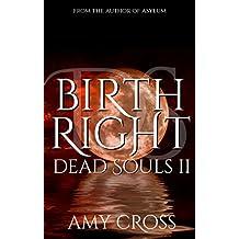 Birthright (Dead Souls Book 2)