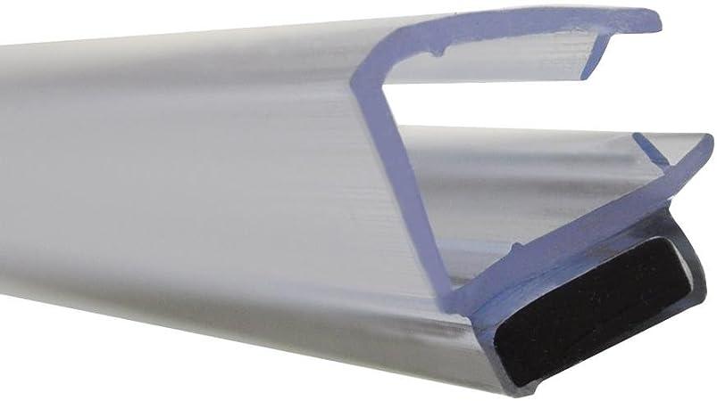 Para mampara de ducha de cierre magnético con cierre adhesivo ...