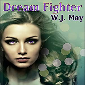 Dream Fighter Audiobook