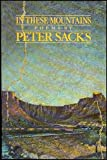 In These Mountains, Peter Sacks, 0020706006