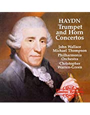 Trumpet Horn Concertos
