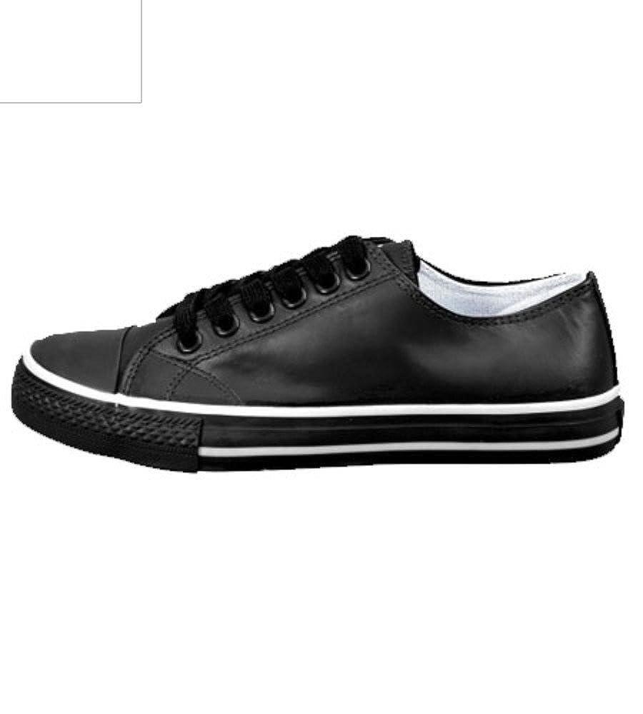 Alpha Industries Schuhe Turnschuhe Bullit Low (45)