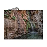 grand oasis - Media Storehouse 252 Piece Puzzle of USA Arizona Grand Canyon Colorado River Float Trip Elves Chasm (12630471)