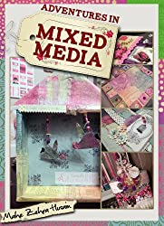 Mixed Media Art Adventures (Green Crafts)