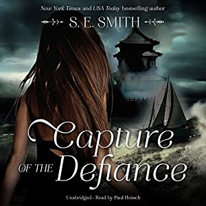 Capture of the Defiance Audiobook