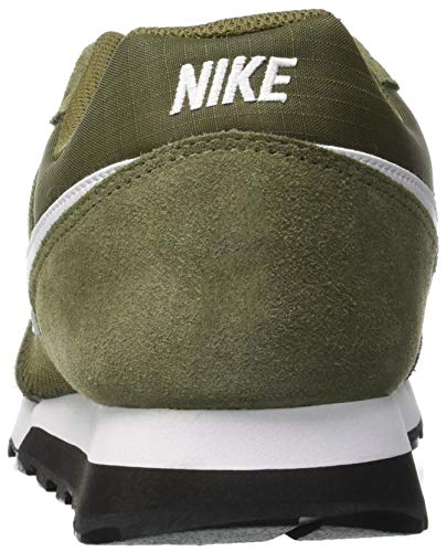 Multicolore 204 Black Olive Runner NIKE Uomo MD da 2 Ginnastica Scarpe Medium White 0qOUwpq7