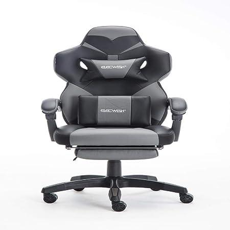 Chaise de jeu Bumblebee LOL Chaise d'ordinateur WCG Chaise