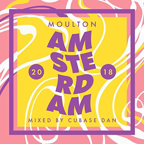 - Amsterdam 2018: Mixed by Cubase Dan