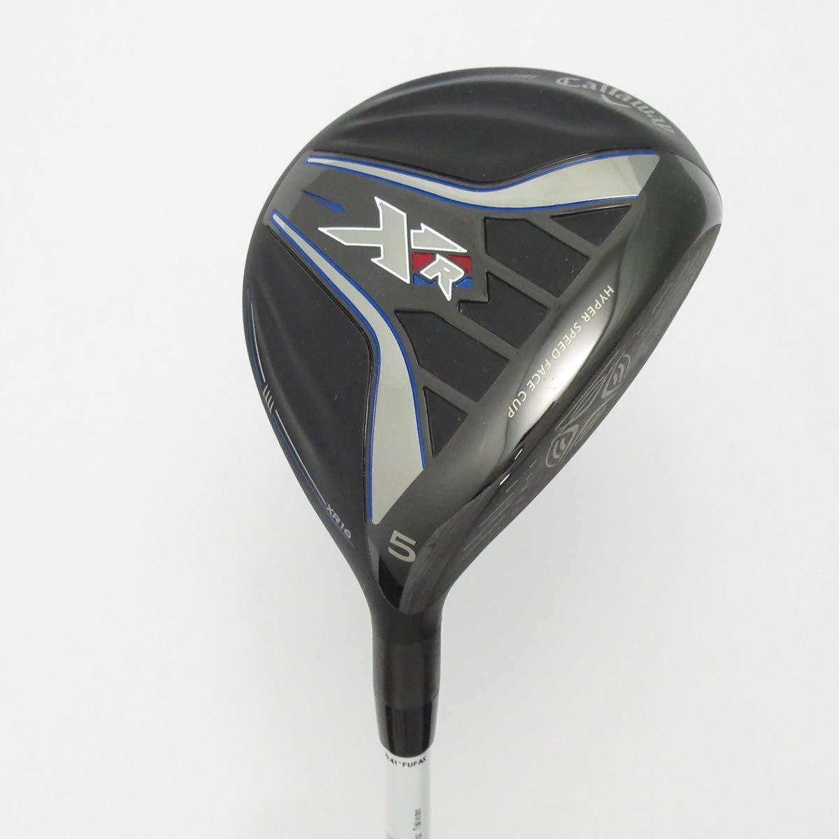 【中古】キャロウェイゴルフ XR XR 16 フェアウェイウッド XR16 【5W】 B07SQW63F4  R