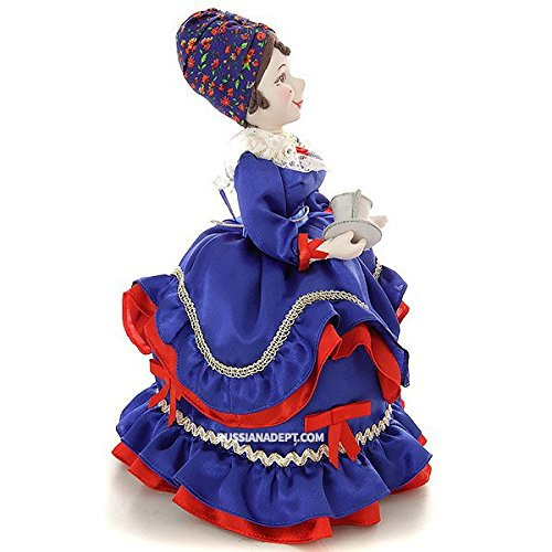 Doll Maker on ''Inessa'' by St.Peterburg (Image #2)