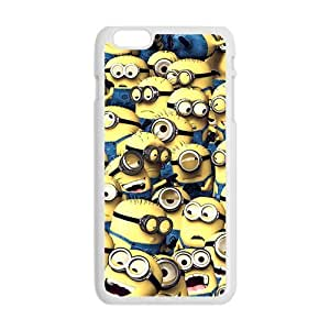Minions Cell Phone Case for Iphone 6 Plus