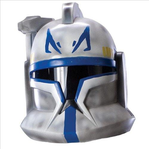 Star Wars Clonetrooper-Rex 2Pc.Mask ()