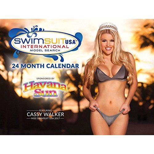 2018 Swimsuit USA International Model Search 24-Month - Swims International Inc