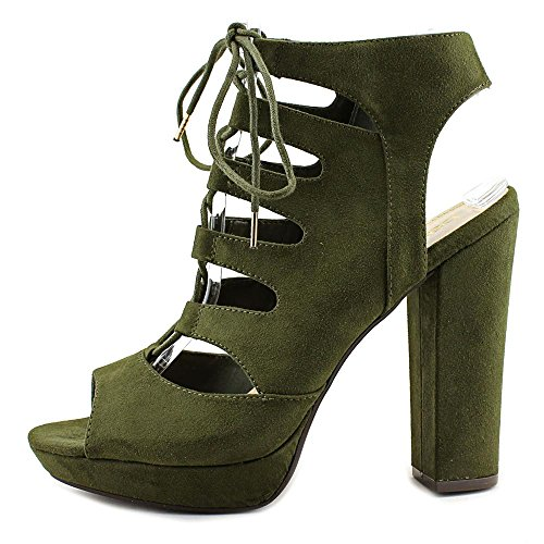 Olive III Daim Bar Nelly Sandales 0Pnp4wqC