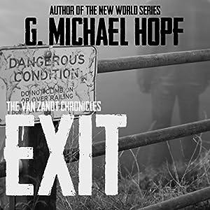 Exit Audiobook