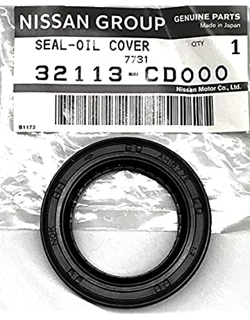 Auto 7 126-0033 Manual Transmission Input Shaft Seal