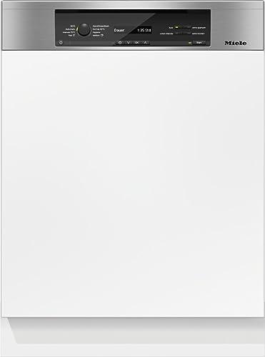 Miele G6840 SCi D BW230 2,0 - Lavavajillas, parcialmente integrable, A+++