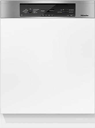 Miele G6840 SCi D BW230 2,0 - Lavavajillas, parcialmente ...