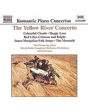 Yellow River Concerto
