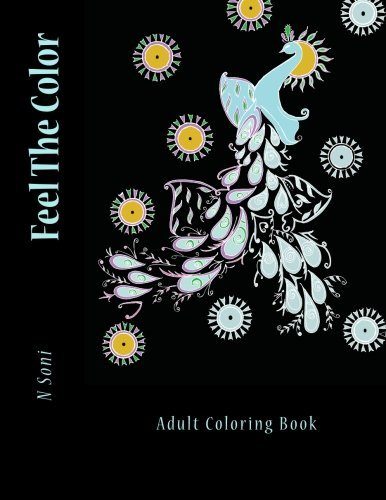 Read Online Feel the Color ebook