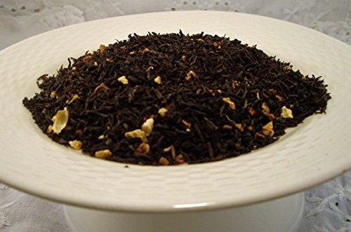 Cranberry Orange Organic Black Tea Blend, 1 oz