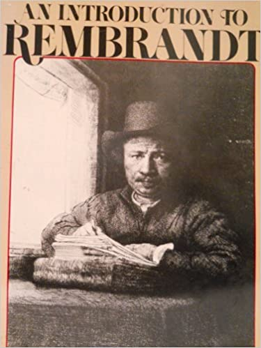 an introduction to rembrandt icon editions