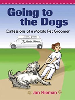Going Dogs Confessions Mobile Groomer ebook product image