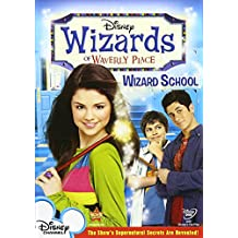 The Wizards of Waverley Place: Wizard School