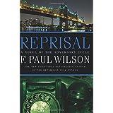 Reprisal: A Novel of the Adversary Cycle (Adversary Cycle/Repairman Jack, 5)