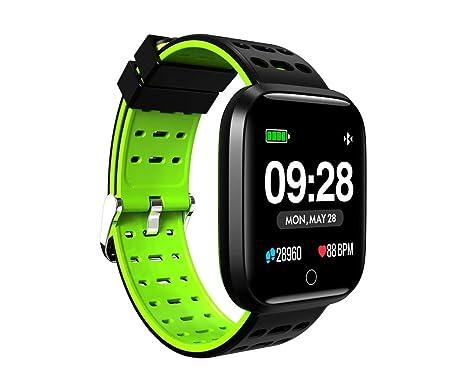 Amazon.com: YWYU Reloj inteligente deportivo Smart Watch ...