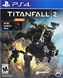 Titanfall 2 for PlayStation 4 with Bonus Nitro Scorch Pack ( PS4 )