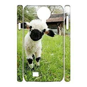 Sheep Pattern Phone For Case Iphone 5/5S Cover [Pattern-1]
