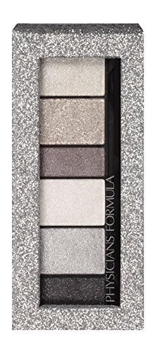 (Physicians Formula Shimmer Strips Extreme Shimmer Shadow and Liner, Smoky Eyes, 0.12 Ounce)