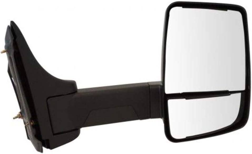 LTD II Burco 2124 Right Side Mirror Glass for Ford Granada Maverick