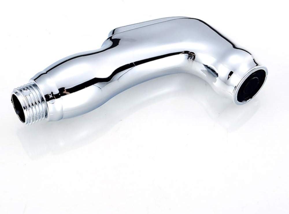 KangHS Ducha de mano/Rociador Bañera Cabezal de ducha Bidé Bidet de mano Rociador de inodoro Pistola de agua Rociador Rociador de ducha Bidet khs-a236: Amazon.es: Bricolaje y herramientas