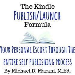 The Kindle Publish Launch Formula