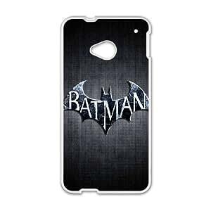 Generic Case Batman For HTC One M7 Q2A2227673